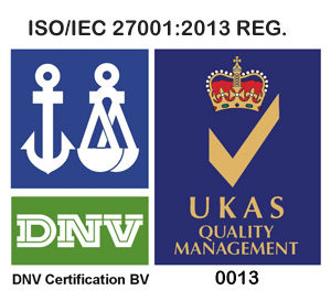 ISO 27001:2013, Information security management