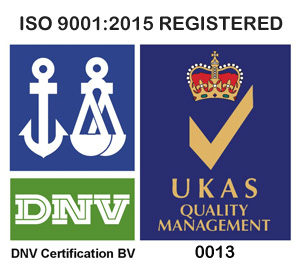 ISO 9001:2015, Quality Management Assessment.