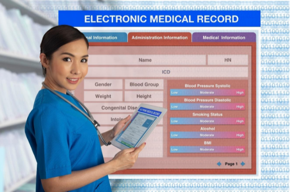 Electronic Medica Record